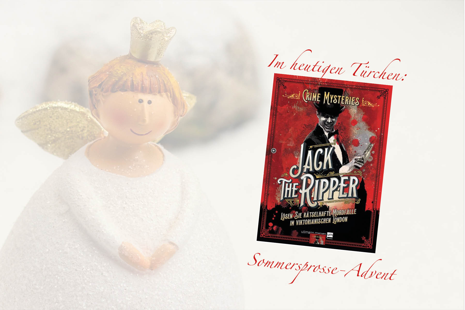 Beitragsbild Jack the Ripper
